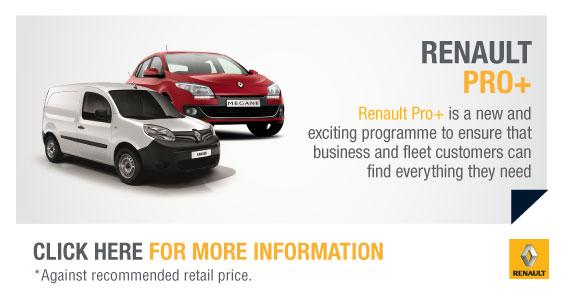 Renault Nottingham Renault Dealers In Nottingham
