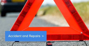 Accident and Repairs