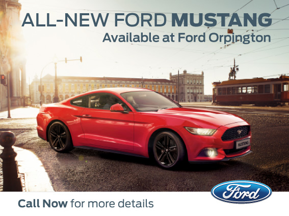Ford Orpington Ford Dealers In Orpington Bristol Street
