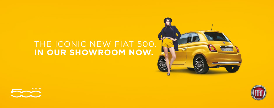 Fiat 500 Iconic Now In Showroom Q4