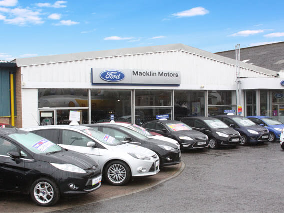 New Amp Used Cars In Scotland Scotland Car Dealers
