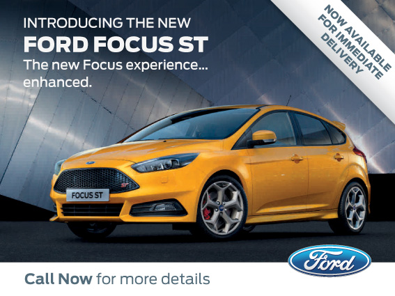 Ford Redditch Ford Dealers In Redditch Bristol Street