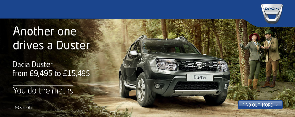 welcome to the bristol street motors dedicated dacia site bristol street motors. Black Bedroom Furniture Sets. Home Design Ideas