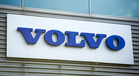 Volvo plan to scrap traditional car keys