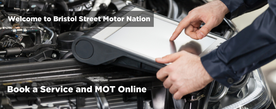 Motor Nation Servicing and MOT BB