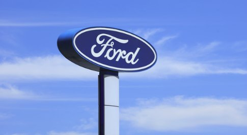 Ford to make car parts out of CO2 emissions