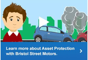 Asset Protection - BSM