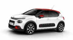 New Citroen C3 Leaked