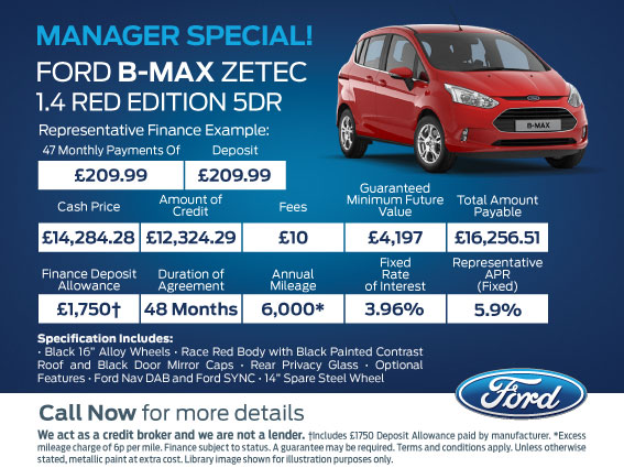Ford Hartlepool Ford Dealers In Hartlepool Bristol Street