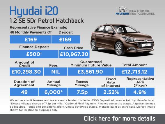 Hyundai Peterlee Hyundai Dealers In Peterlee Bristol