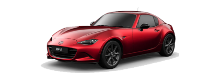 �All-New Mazda MX-5 RF SE-L Nav