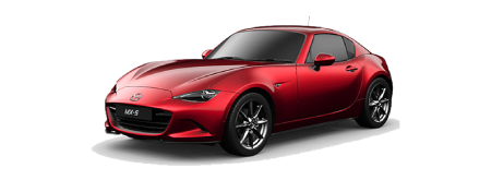 �All-New Mazda MX-5 RF Sport Nav