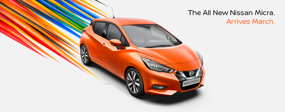 New Nissan Deals New Nissan Cars For Sale Bristol