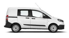Ford Transit Courier 1.5 TDCi Leader 6dr [6 Speed] Diesel Estate