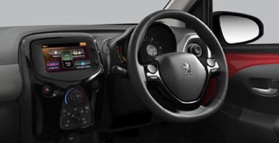 Peugeot Harlow Peugeot Dealers In Harlow Bristol