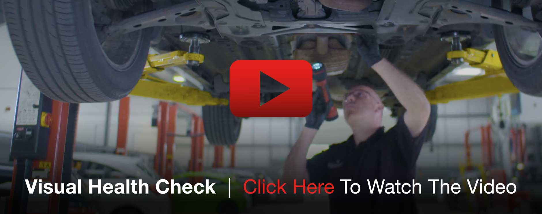 Visual Health Check Video - Bristol Street Motors