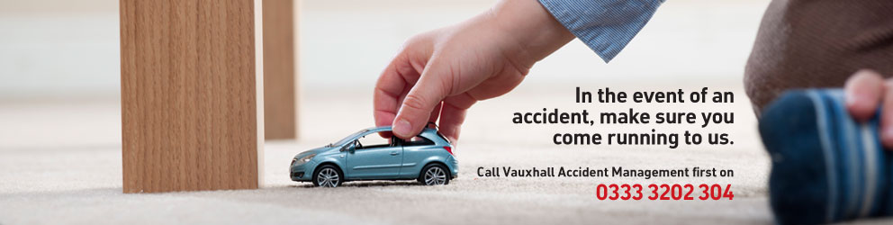 Vauxhall Accident Management