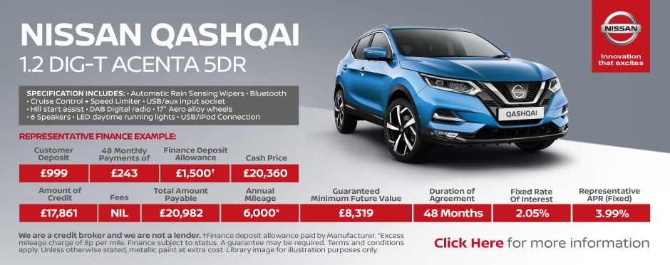 Welcome to the Bristol Street Motors dedicated Nissan site ...