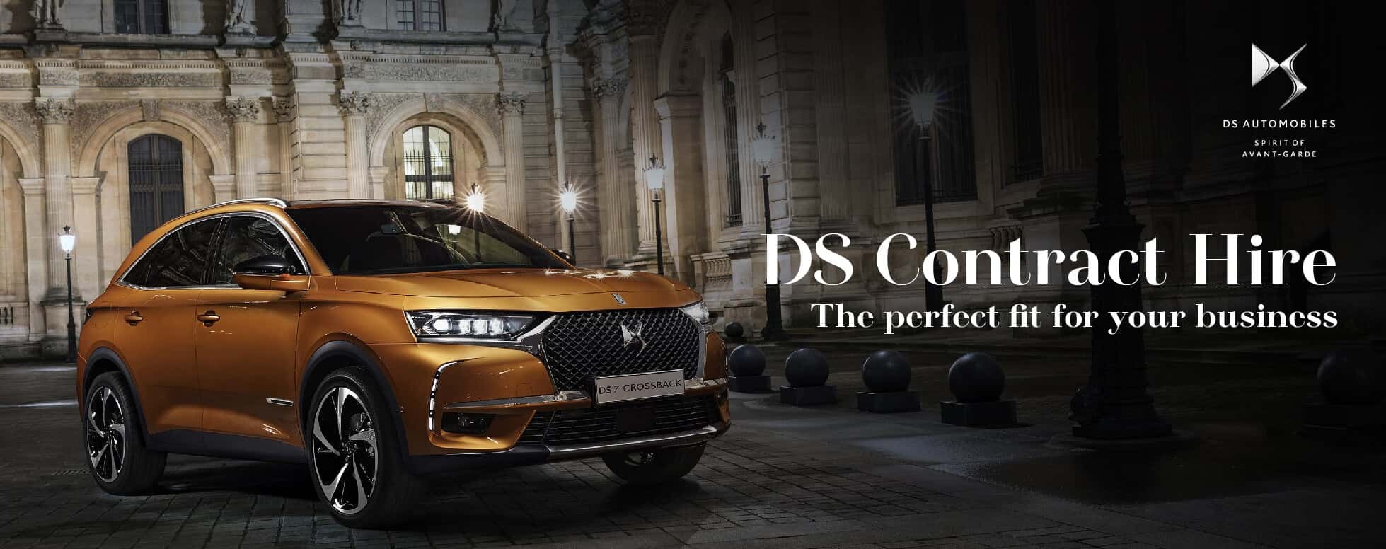 DS Contract Hire
