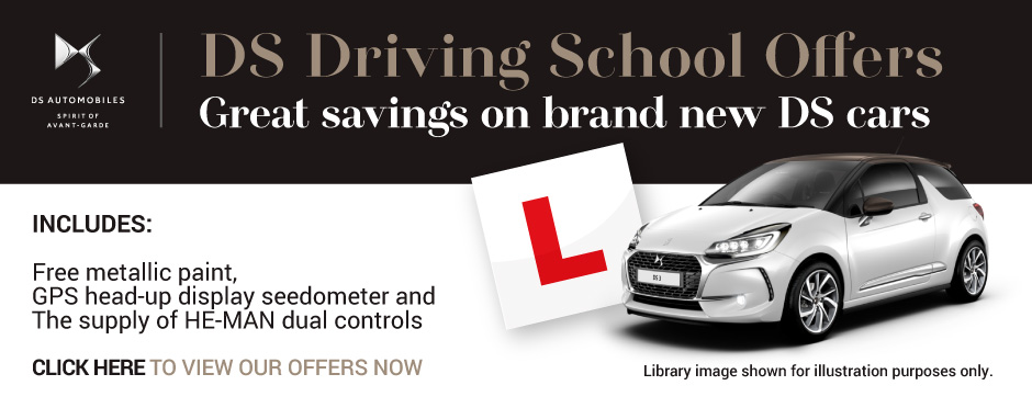 DS Driving School Offers
