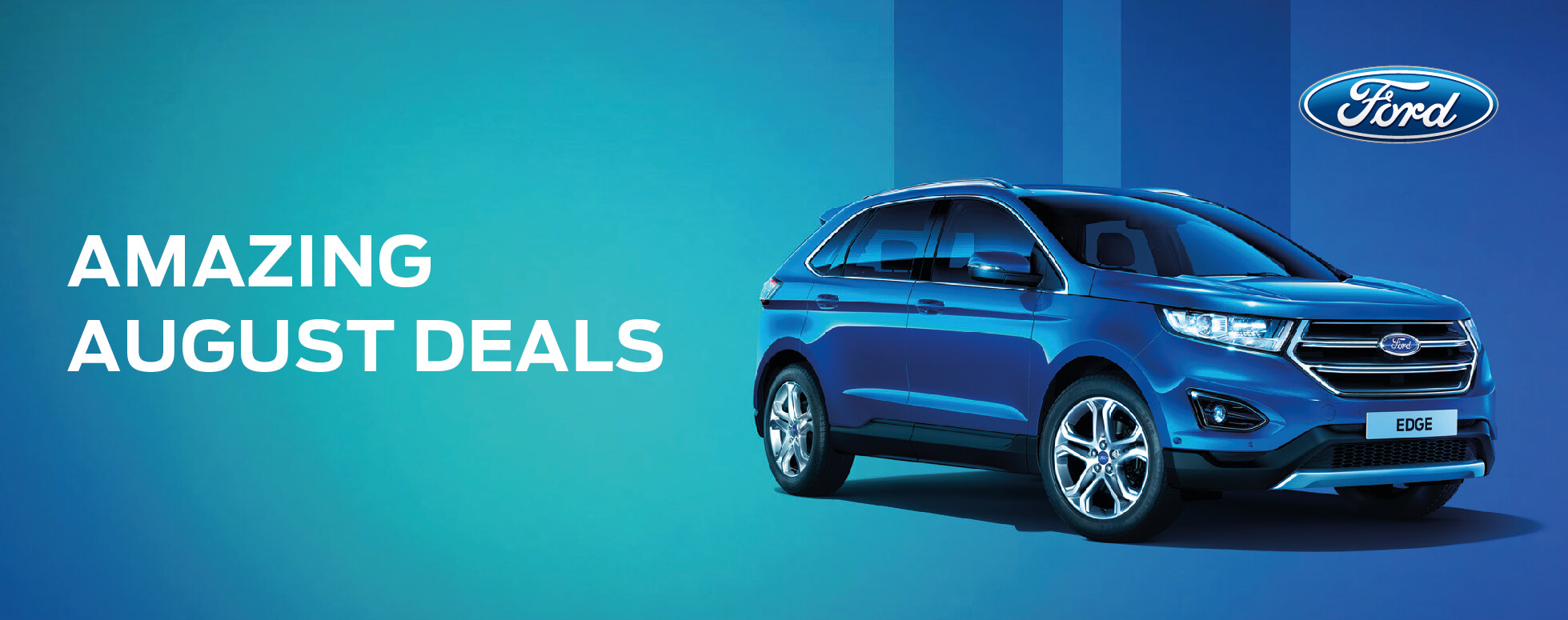 Ford New Car Deals Bristol Street Motors