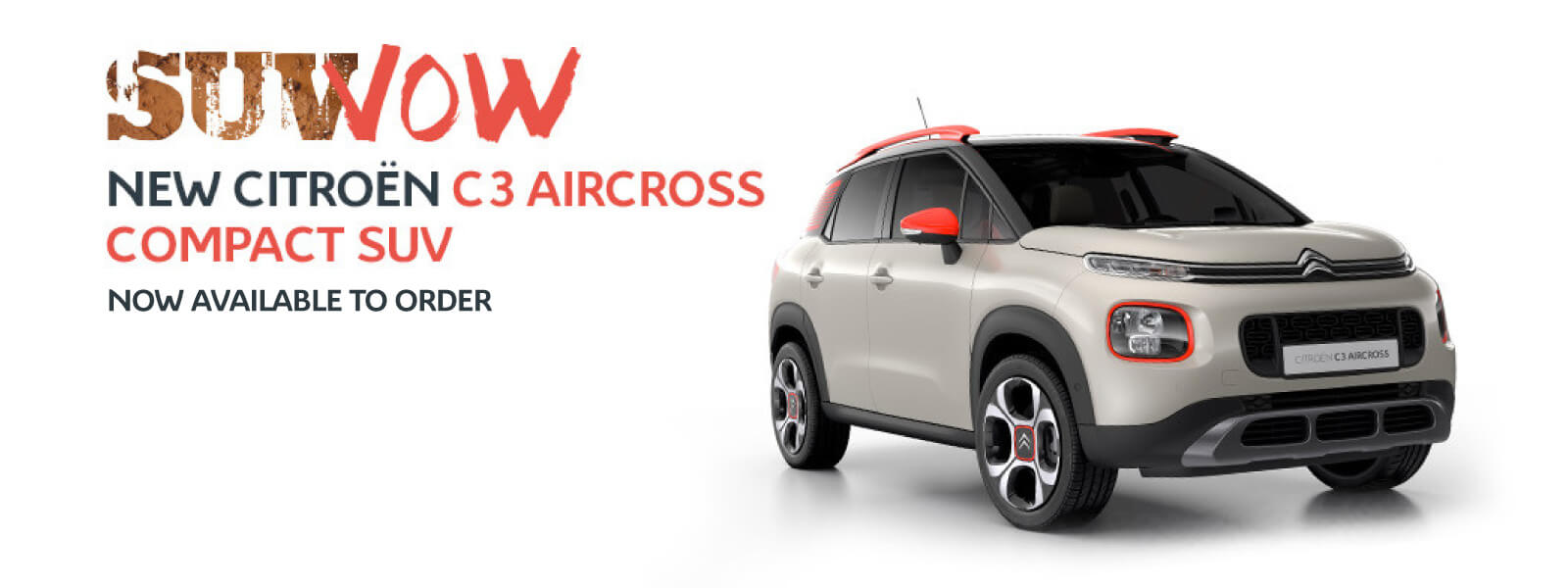 all new citroen c3 aircross bristol street motors. Black Bedroom Furniture Sets. Home Design Ideas