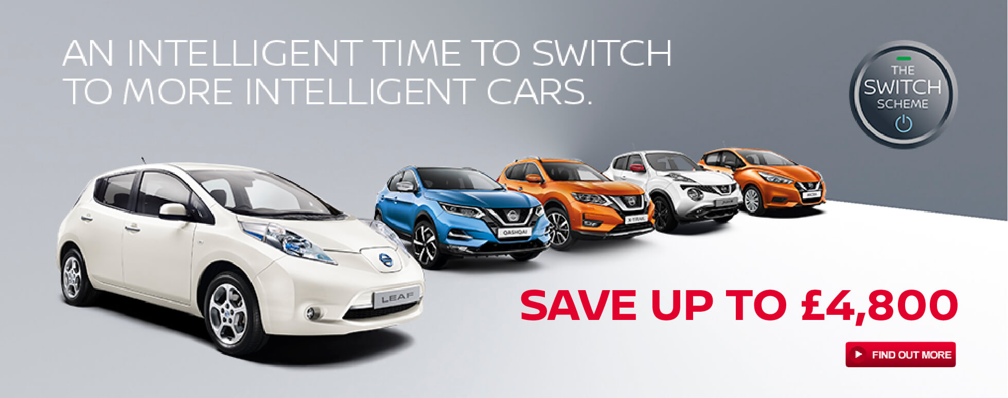 Welcome To The Bristol Street Motors Dedicated Nissan Site