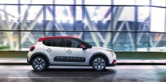 All you need to know about the Citroen C3 and C4 Cactus