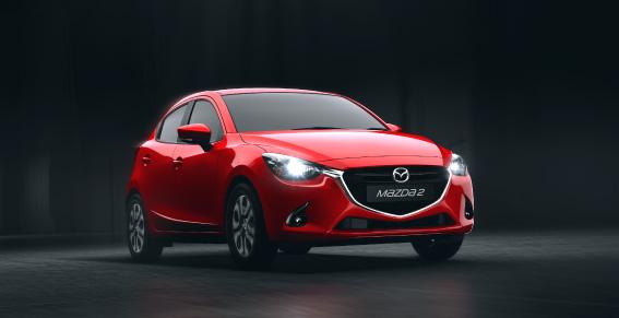 Mazda Redditch Mazda Dealers In Redditch Bristol Street