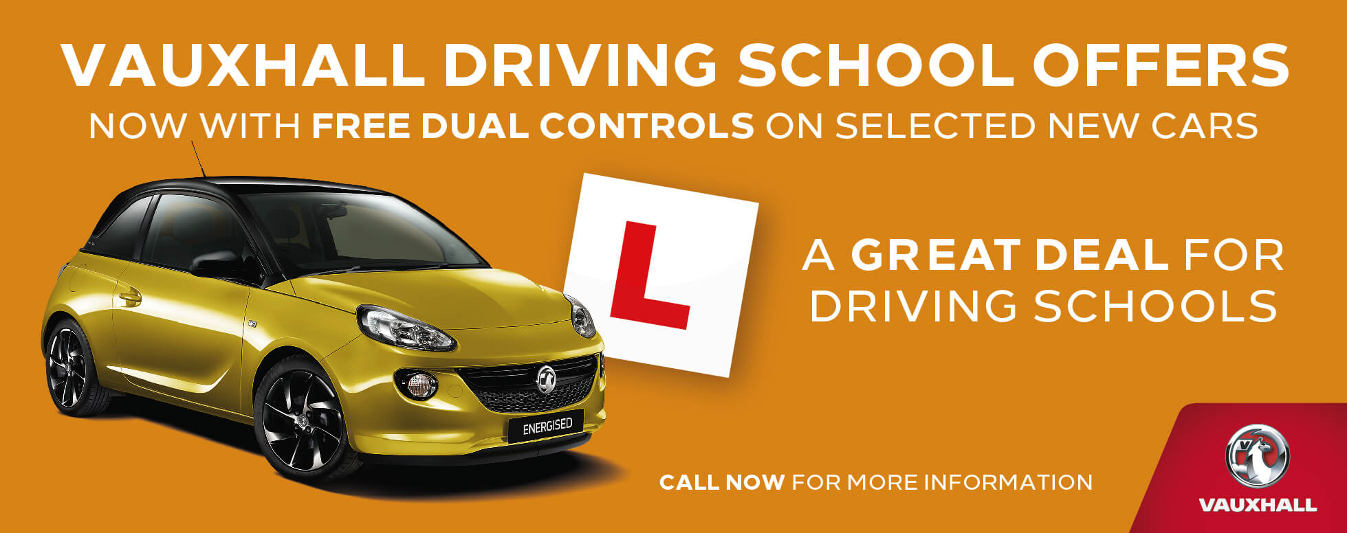 Vauxhall Driving School BB