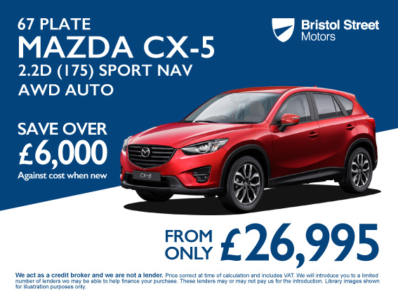 Mazda Cheltenham Mazda Dealers In Cheltenham Bristol