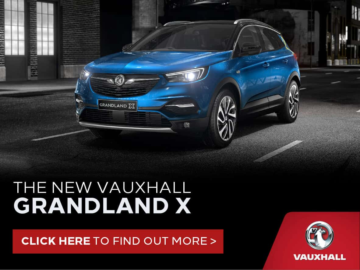 Vauxhall Chingford Vauxhall Dealers In Chingford