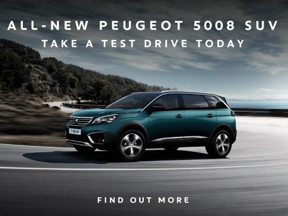 Peugeot Harlow Peugeot Dealers In Harlow Bristol Street