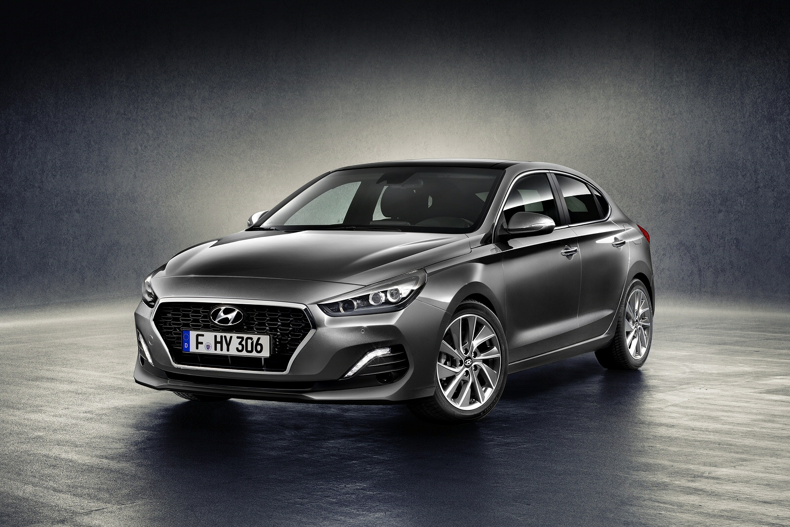 In the Spotlight: Hyundai i30