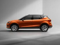 In the Spotlight: SEAT Arona