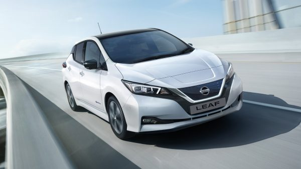 5 Things You (Probably) Didn't Know About the Nissan Leaf