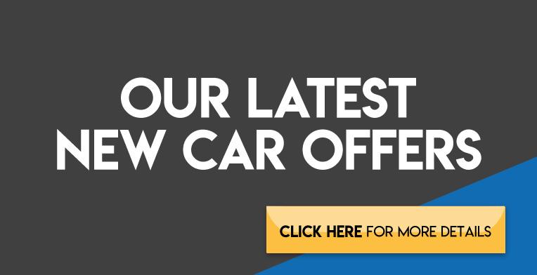 Hyundai Car Dealers In Birmingham