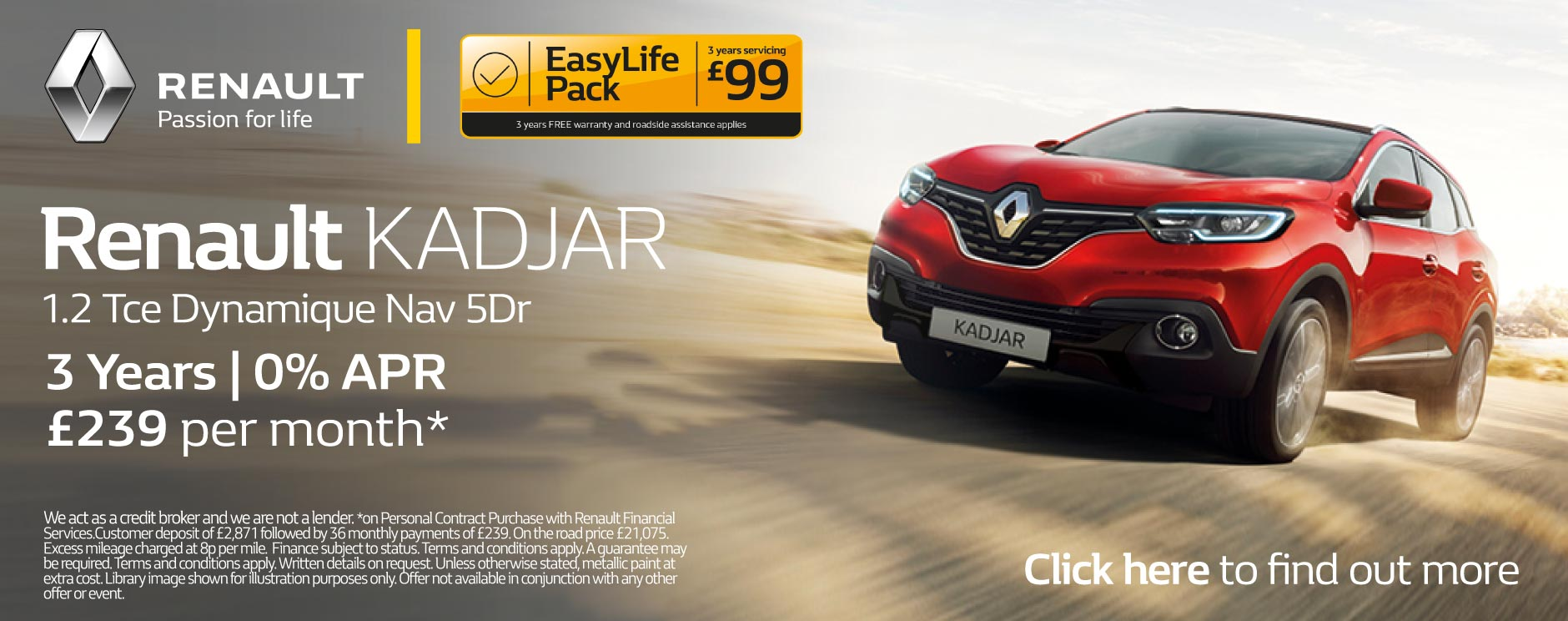 renault kadjar deals new renault kadjar for sale bristol street motors. Black Bedroom Furniture Sets. Home Design Ideas