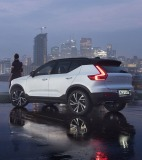 In the Spotlight: All-New Volvo XC40