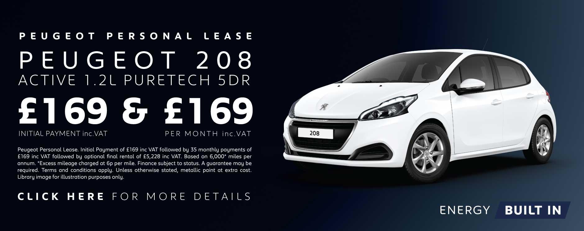 New Peugeot deals | New Peugeot cars for sale | Bristol Street Motors