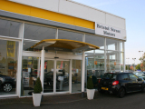 Renault Servicing Macclesfield