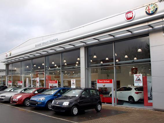 Alfa Romeo Worcester Alfa Dealers In Worcester Bristol