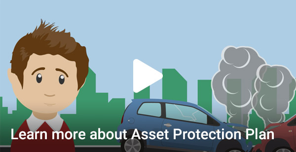 Asset Protection Plan