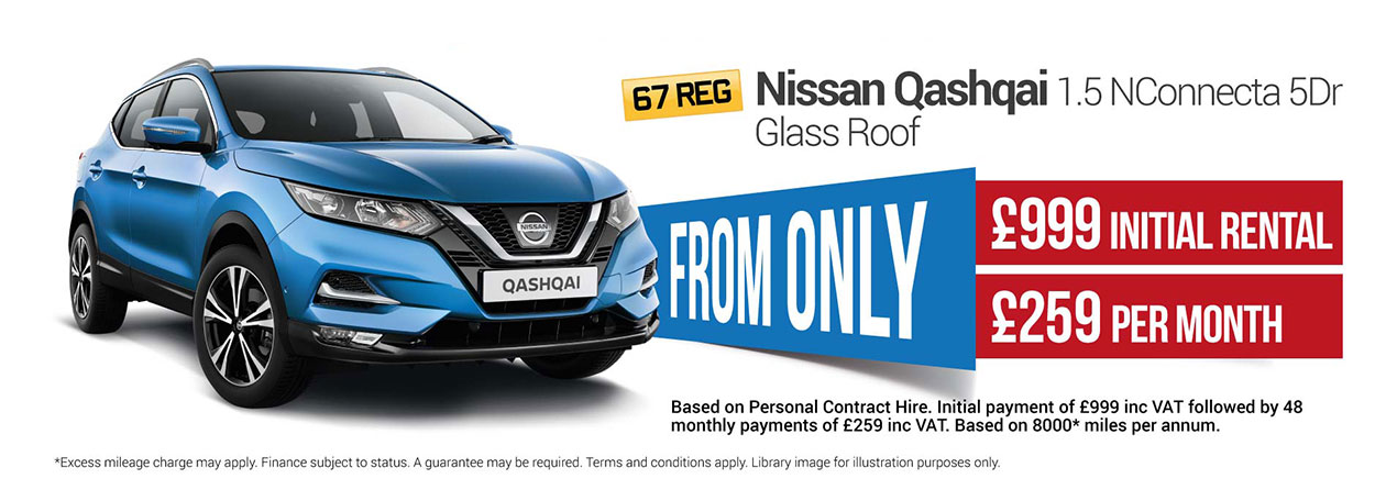 Used Nissan cars for sale | Second hand Nissan cars | Bristol Street ...