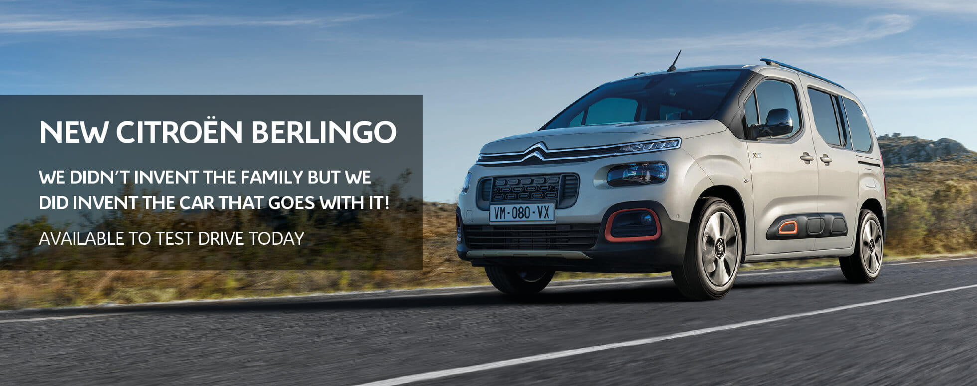 Citroen Berlingo BB