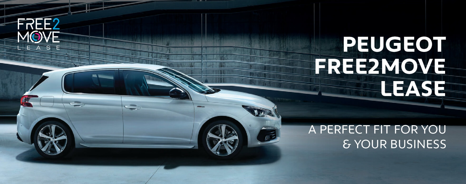 Peugeot Contract Hire