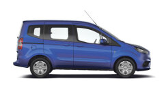 Ford Tourneo Courier 1.0 EcoBoost Titanium 5dr Petrol Estate