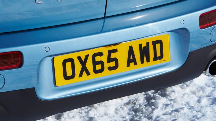 Number Plates and What You Need To Know