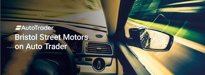 Autotrader with Bristol Street Motors