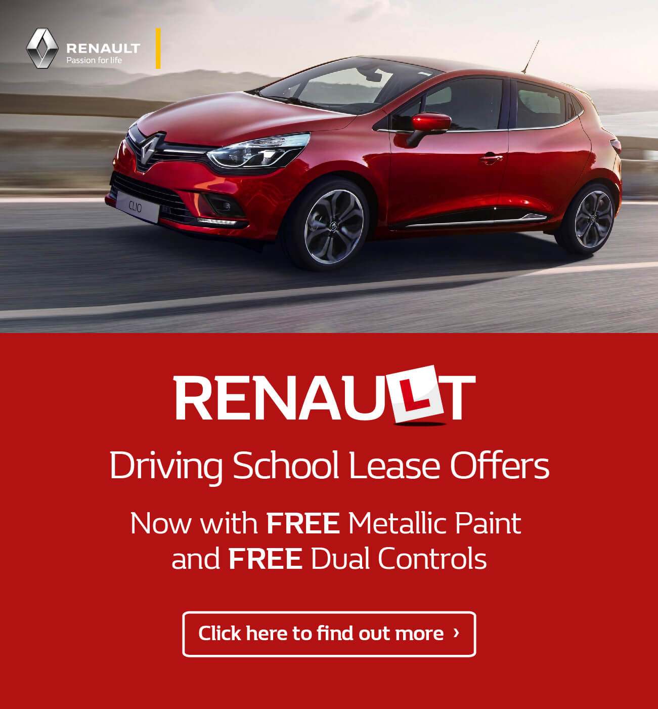 New Renualt Cars For Sale